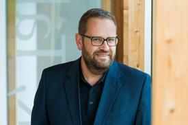 Frau Mag. BSc Melani Bozic
