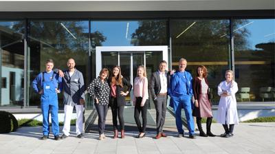 MEGGLE GmbH & Co. KG Bild 2