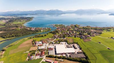 Regnauer Fertigbau GmbH & Co. KG Bild 1
