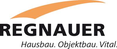 Logo Regnauer Fertigbau GmbH & Co. KG
