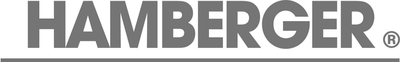 Logo Hamberger Industriewerke GmbH