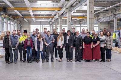 Lindner Group KG Bild 1