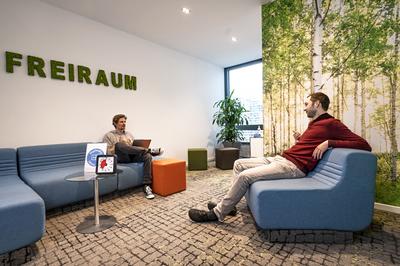 QAware GmbH Bild 1