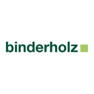 Logo Binderholz Gruppe