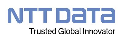 Logo NTT DATA Deutschland